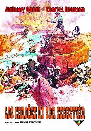 Italian Hd Video Songs 1080p I Cannoni Di San Sebastian Movies