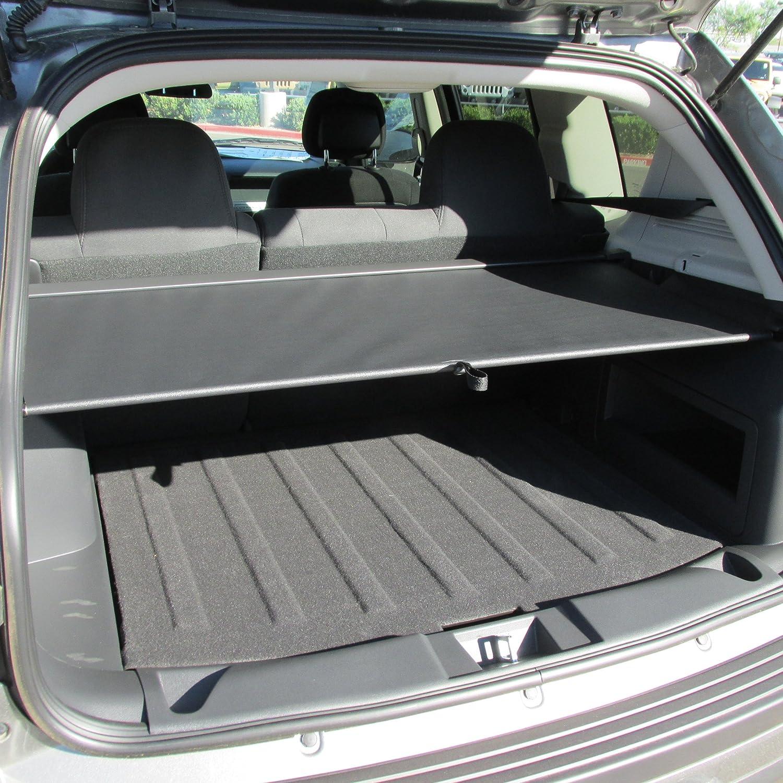 2008 2014 Jeep Compass Patriot Rear Security Tonneau Fuse Box Cargo Cover Shade Mopar Oem Automotive