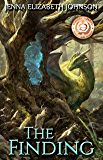 The Legend of Oescienne - The Finding (Book 1)