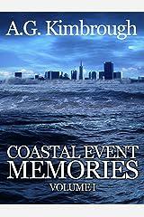 Coastal Event Memories Volume I