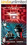 PsyBot: A Novel of Virtual Reality