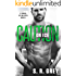 Caution on Ice (Boys of Winter Book 4)