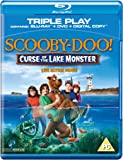 Scooby Doo: Curse of the Lake Monster - Triple Play [2011] [Region Free]