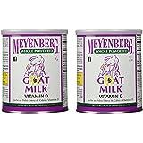 Meyenberg - Meyenberg Goat Milk (Powdered), 12 oz powder (Pack of 2)