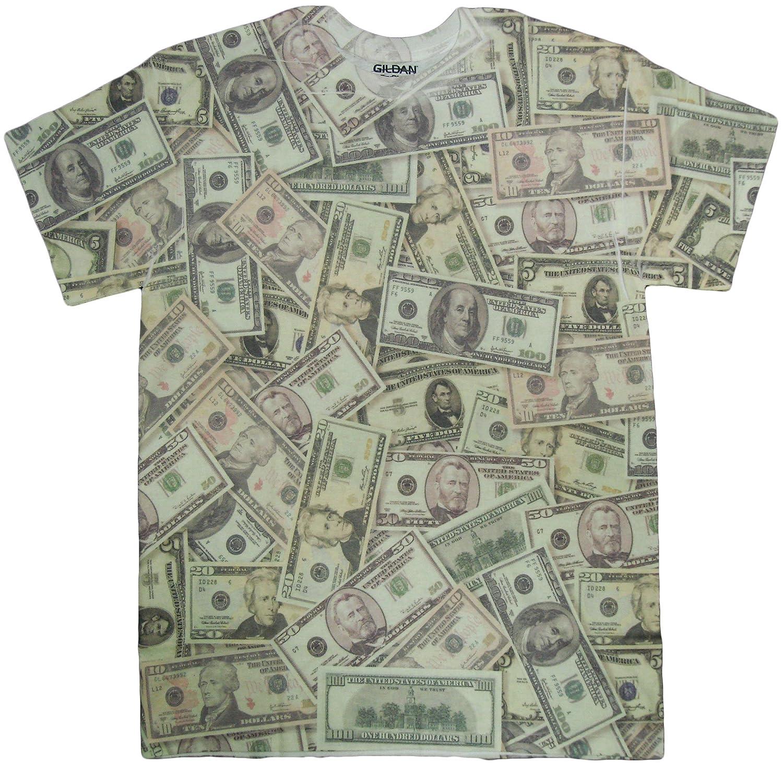 sublimation T shirt 100 BILL T IzltP8