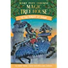 The Knight at Dawn (Magic Tree House Book 2)