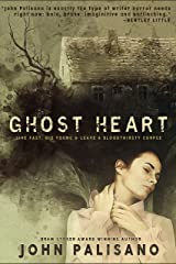GHOST HEART Kindle Edition
