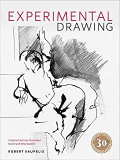 Contemporary Drawing – Books