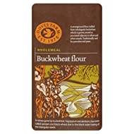 Doves Farm Wholegrain Buckwheat Flour 1kg