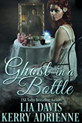 Ghost in a Bottle Kindle Edition
