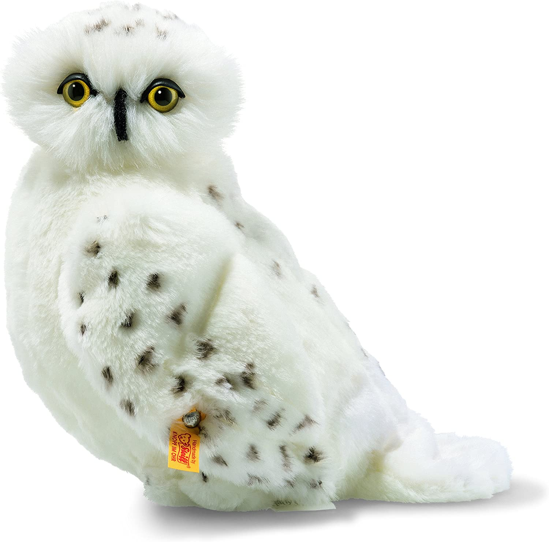 LEGO White Harry Potter Hedwig Owl Animal