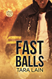 FAST Balls (Balls to the Wall Book 4)