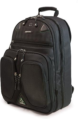 Mobile Edge MESFBP ScanFast Backpack Black