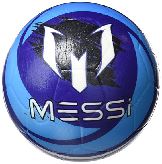 Messi Training - Pelota de fútbol, Color Azul (Giochi Preziosi ...