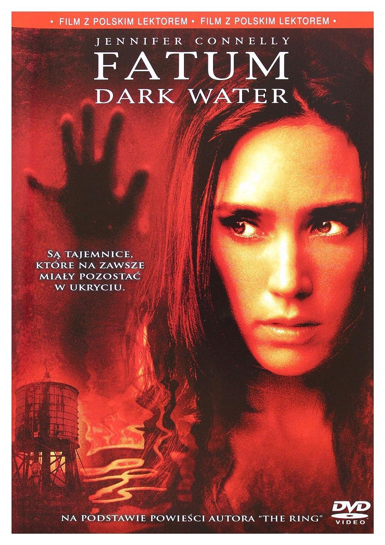 Amazon com: Dark Water [DVD] (English audio  English subtitles