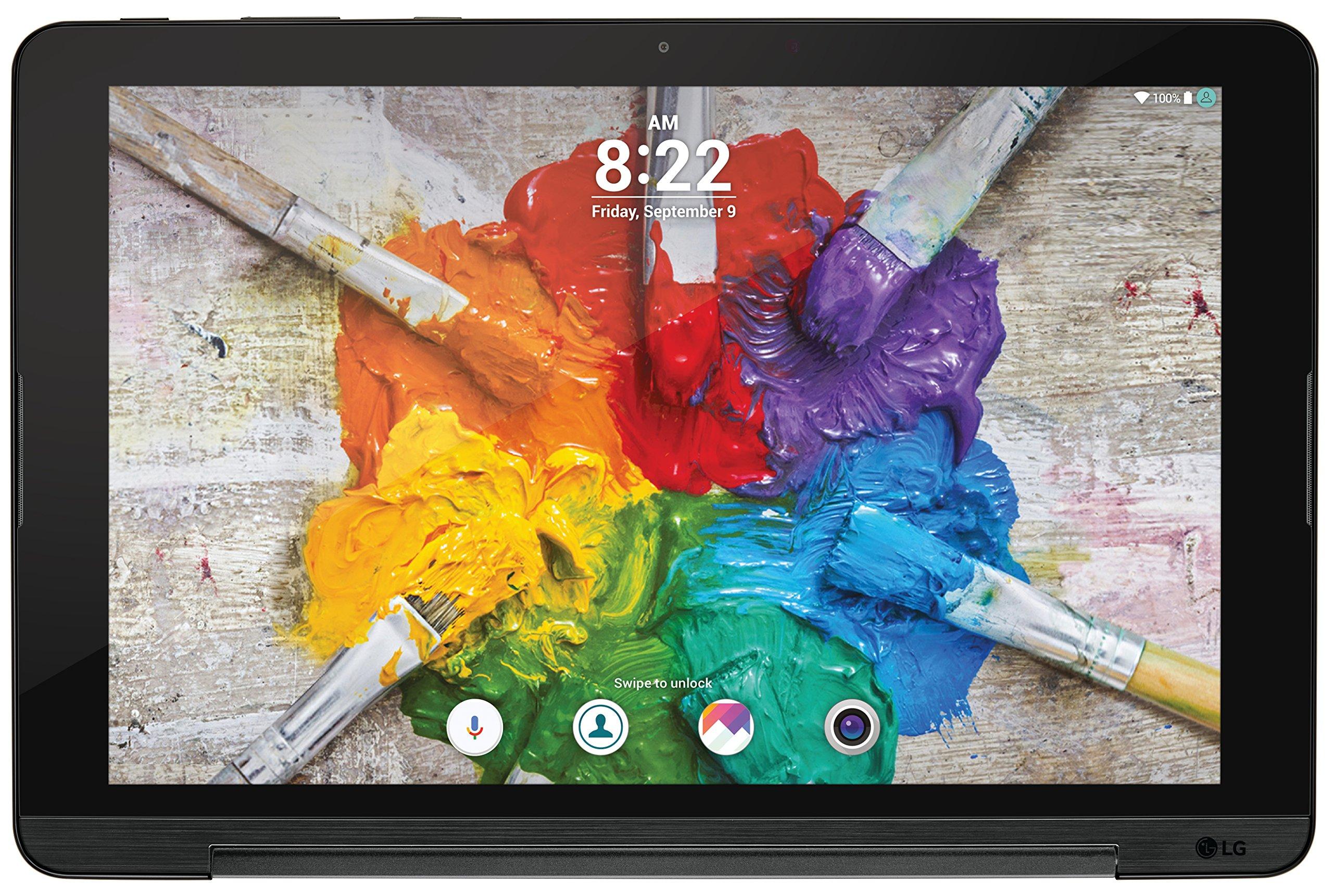 LG Electronics LG Gpad X II 10.1 Unlocked LTE Tablet - (Black) by LG