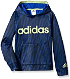 Amazon Price History for:Adidas Big Boys' Athletic Pullover Hoodie
