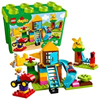 LEGO DUPLO My First Large Playground Brick Box 10864 Deals