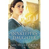 The Innkeeper's Daughter (The Bow Street Runners Trilogy Book 2)