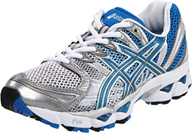 Asics Gel-Nimbus 12 zapatillas de running: Amazon.es: Zapatos y complementos
