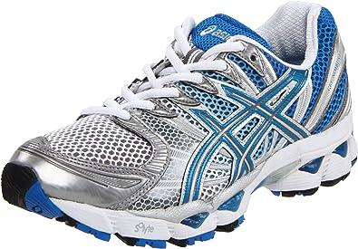 asics womens gel-nimbus 12 running shoe