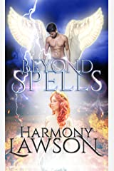 Beyond Spells Kindle Edition