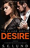Desire: The S. E. Lund Sampler