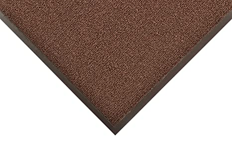 Notrax 231 Prelude Indoor//Outdoor Entrance Mat Brown for Home or Business 3 x 10