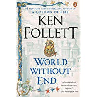 World Without End (Kingsbridge Book 2) (English Edition)