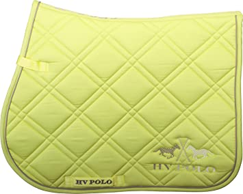 HV Polo Saddle Pad Nepal Schabracke Full VS oder DR Navy