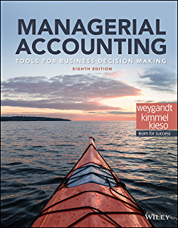 Amazon financial accounting tools for business decision making managerial accounting tools for business decision making 8th edition fandeluxe Gallery