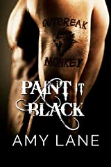 Paint It Black (Beneath the Stain Book 2) Kindle Edition