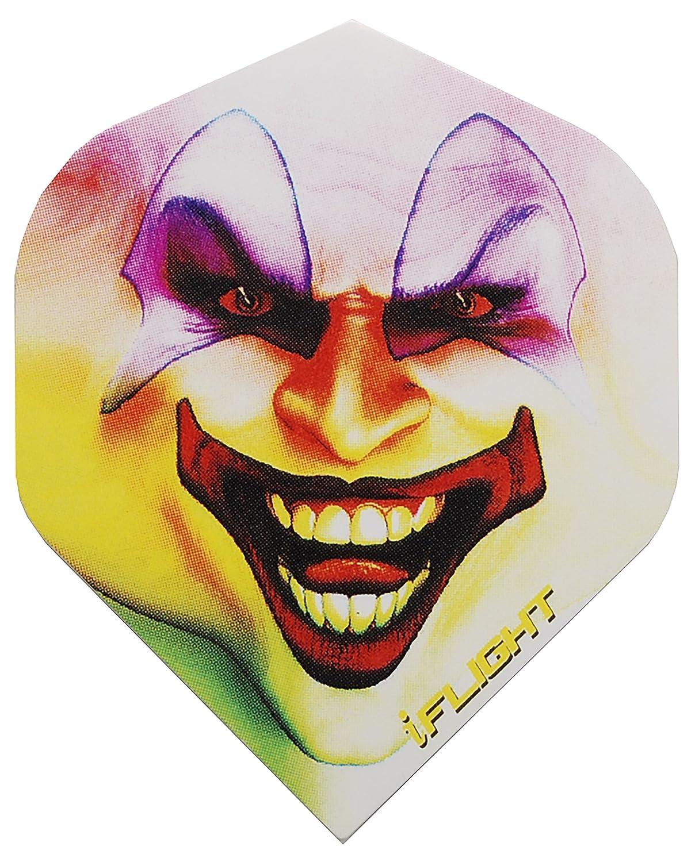 Iflights Joker standard Shape Dart voli
