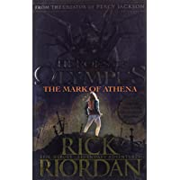 Heroes of Olympus 03 The Mark of Athena: Rick Riordan