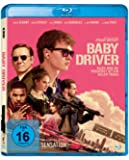 Baby Driver [Blu-ray]