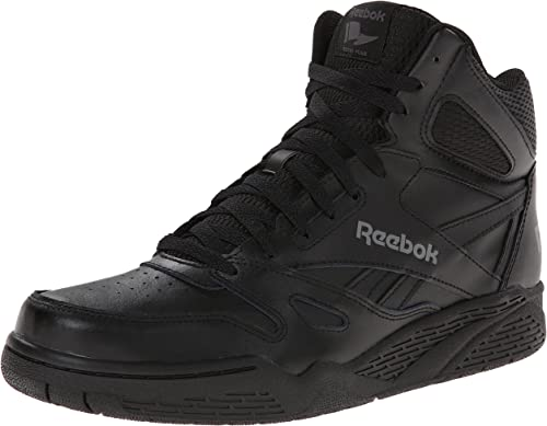Royal BB 4500 HI Basketball Shoes