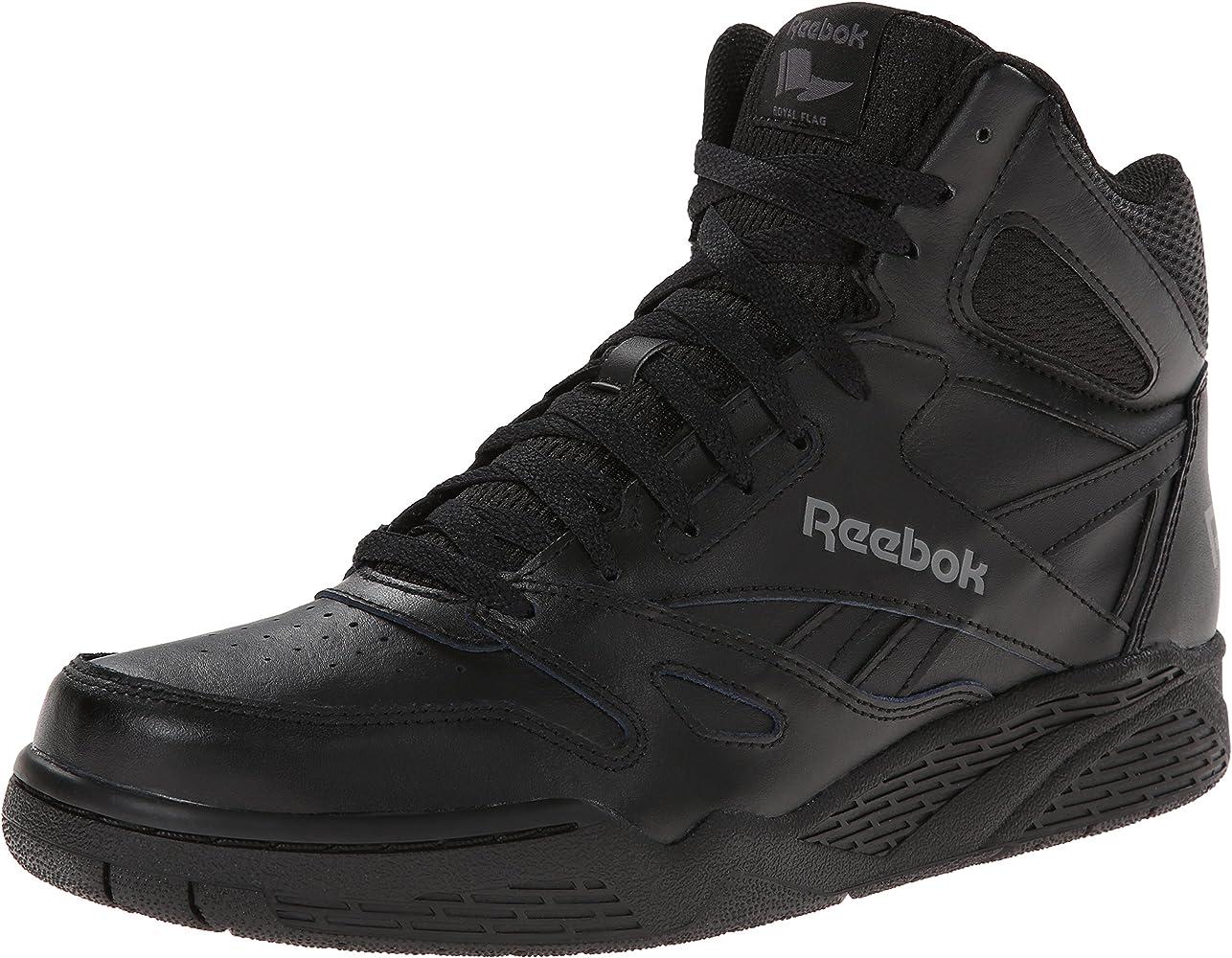 Royal Bb4500 Hi Fashion Sneaker