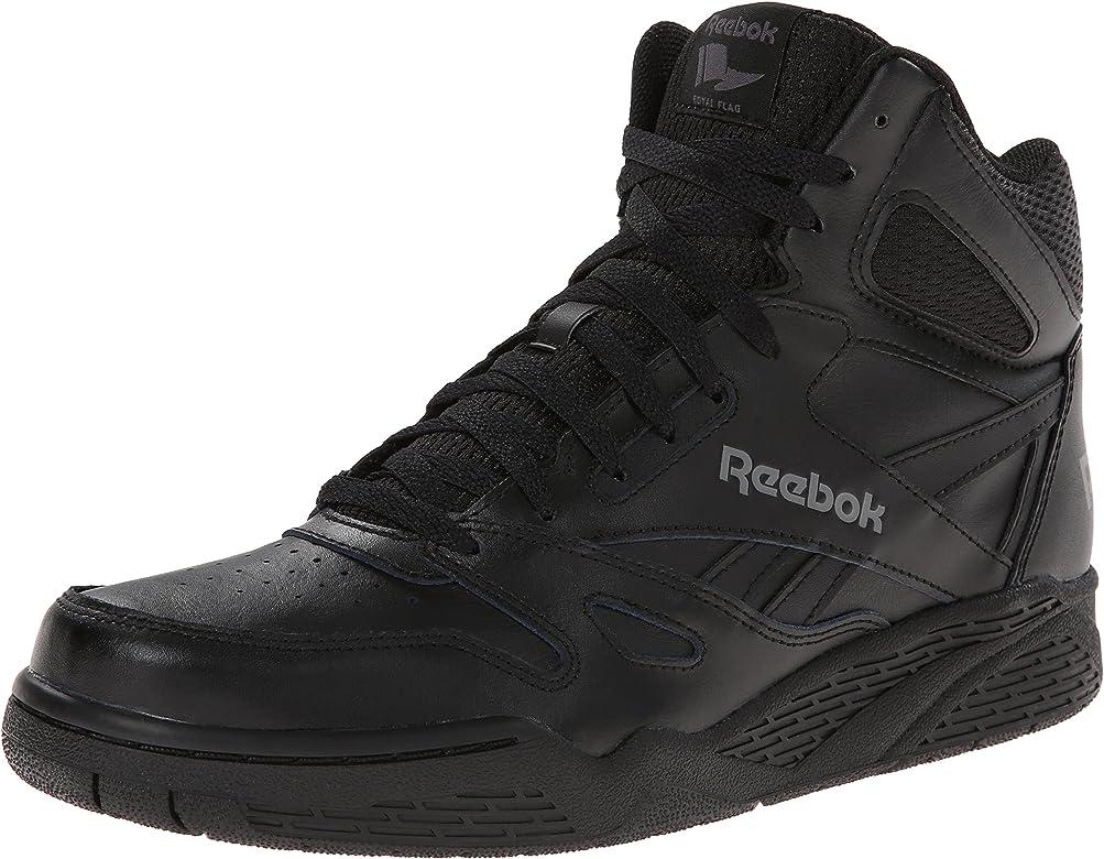 Reebok Mens Royal Bb4500 Hi Fashion Sneaker: Amazon.es: Ropa y ...