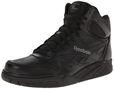 2ced3229672 Reebok Men s Royal Bb4500 Hi Fashion Sneaker