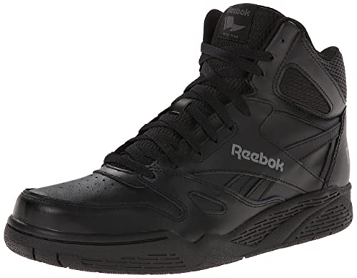 eb61d285b2 Reebok Men's Royal Bb4500 Hi Fashion Sneaker