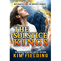 The Solstice Kings (English Edition)