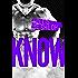 KNOW (Men of the ESRB Book 4)