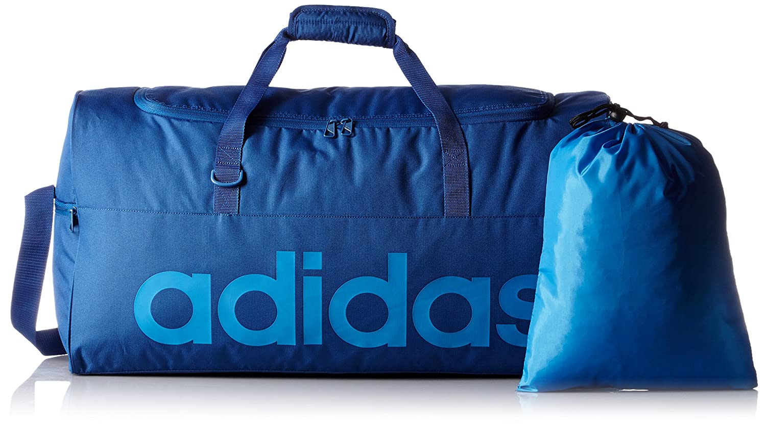Sport Sac S De Taille Adidas Performance Teambag Linear TFK1J3lc