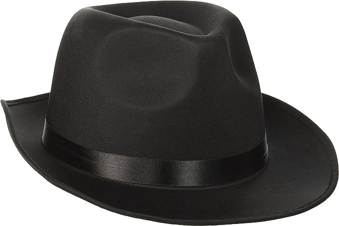 Purple Forum Novelties Men/'s Deluxe Adult Novelty Fedora Hat One Size