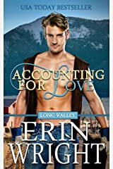 Accounting for Love: A Western Romance Novel (Long Valley Romance Book 1) Kindle Edition