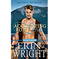 Accounting for Love: A Western Romance Novel (Long Valley Book 1) (English Edition)