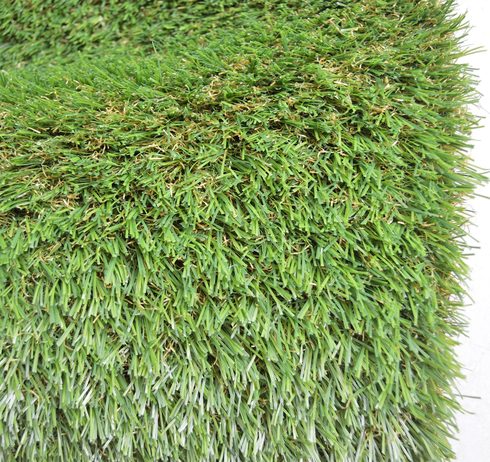 5' x 12' Synthetic Turf Artificial Lawn Fake Grass Indoor Outdoor Landscape Pet Dog Area by Artificial lawn