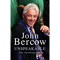 Unspeakable: The Autobiography (English Edition)
