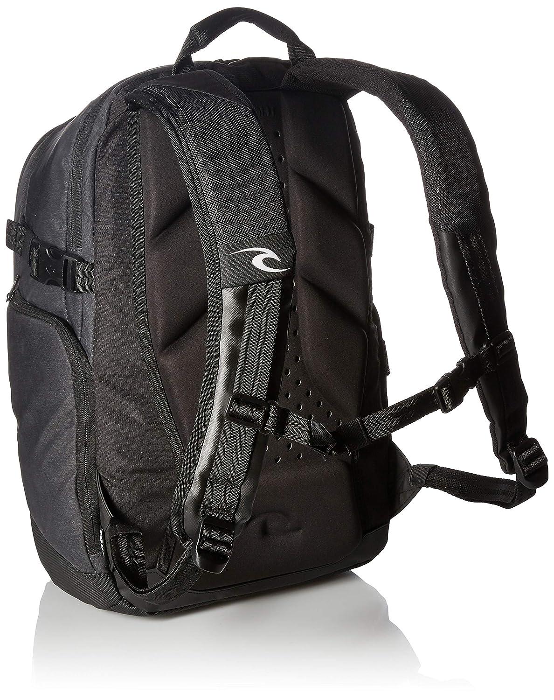 Amazon.com: Rip Curl Mens F-Light Posse Midnight Backpack, 1SZ: Clothing
