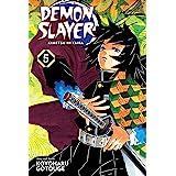 Demon Slayer: Kimetsu no Yaiba, Vol. 5: To Hell